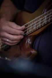 Bassist sucht Band 50