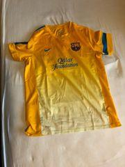 FC Barcelona T-Shirt Kinder Gr