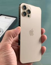 IPHONE 12 PRO MAX ODER