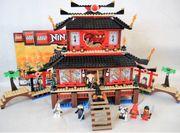 LEGO NINJAGO Set 2507 Ninja