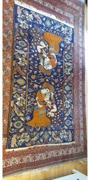 Verschiedene Orient Teppiche