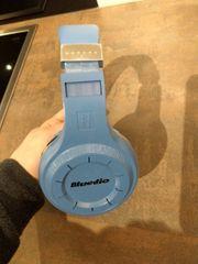 Bluetooth Kopfhörer OverEar - Turbine bluedio -