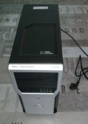 PC Dell 8 gb Ram