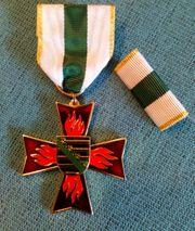 Sächsisches Ehrenzeichen am Bande Stufe