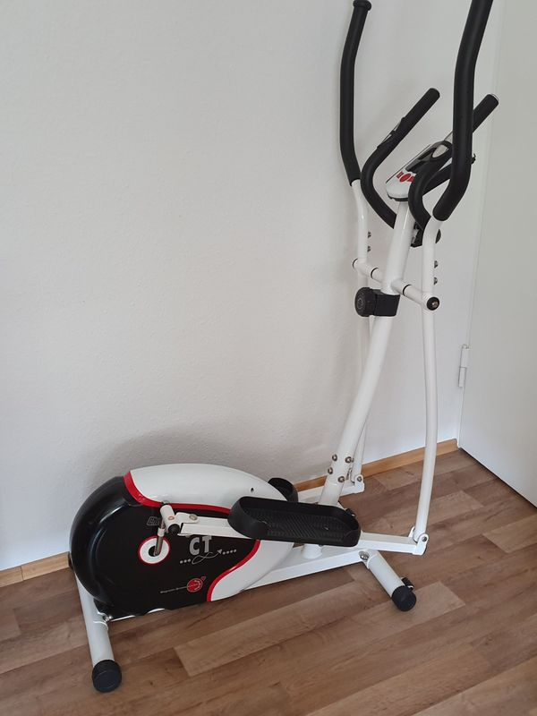 Crosstrainer Christopeit Sport® CT 2 -