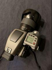 Body Hasselblad H4D 31 Objektiv