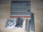 Phonic Helix Board 24 Firewire