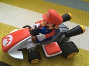 Carrera RC Mario Kart mit