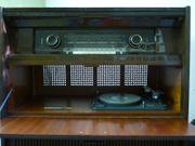 Musiktruhe Rosita Diadem Luxus 65