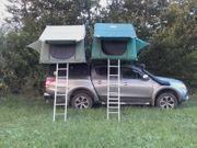Autodachzelt Dachzelt Expeditionszelt