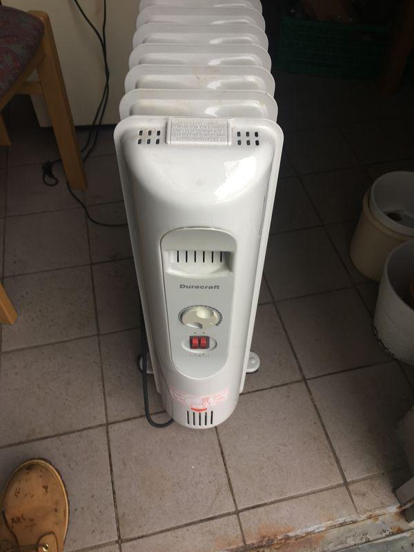 Ölradiator