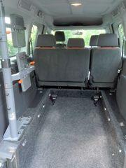 Caddy Maxi Comfortline mit Umbau