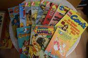 Div Comic-Hefte