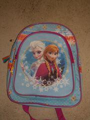 Rucksack Anna und Elsa