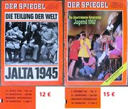 Nachrichtenmagazin Der Spiegel Spiegel