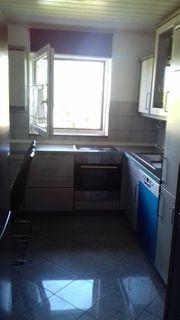 Hochwertige alten Einbauküche von ALNO