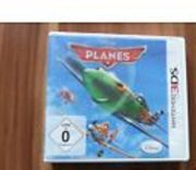 PLANES - Nintendo 3DS