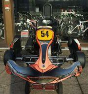 Sodi Rennkart Rotax JuniorMax Motor