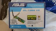 ASUS Wireless LAN PCI Adapter 54Mbps