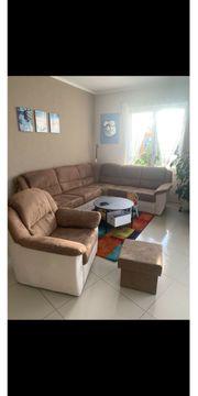 Sofa Couch Ecksofa Eckcouch mit