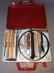 Tapezier-Werkzeug-Set