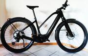 Diamant Zouma Supreme Carbon E-Bike