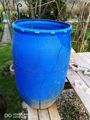 200 Liter Wasserfass abzugeben