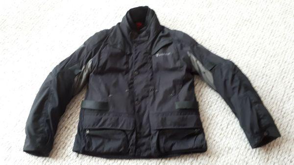 Dainese Motorradjacke D-Stormer D-Dry Waterproof Jacket