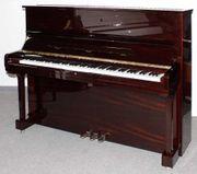 Klavier Hyundai U835 Mahagoni poliert