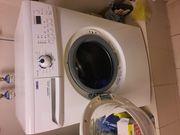 Waschmaschine Zanussi