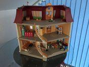 Playmobil Puppenhaus 5302 Stadthaus mit
