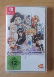 Switch Spiel Tales of Vesperia