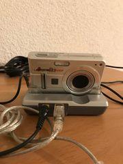 Casio Exilim 5 Megapixel
