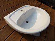 Neuer Waschtisch Villeroy Boch 60