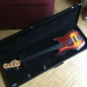 Fender Tony Franklin Fretless