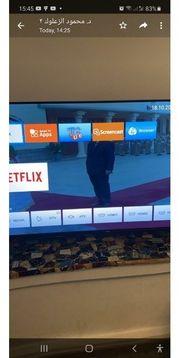 smart tv 55 zoll
