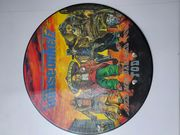 Rock Schallplatten und mehr
