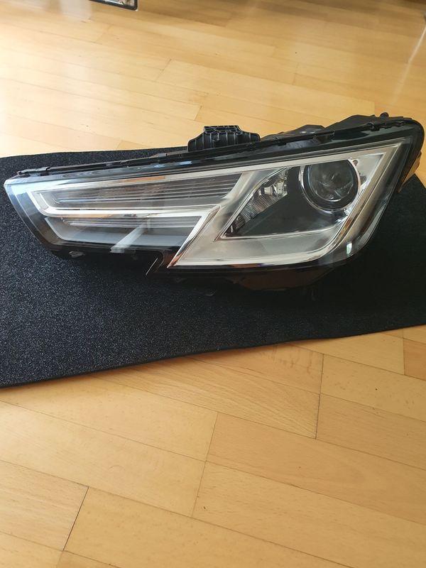 Original Audi A4 8W B9