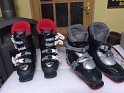 Wintersportler Jugend SKI-Stiefel Nordica und