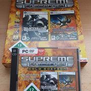 Supreme Commander Gold Edition PC