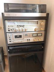 Telefunken Hifi Stereo Cassette Deck