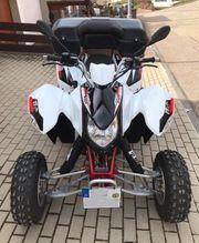 Quad Triton Baya 250