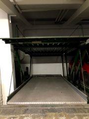 Garage Duplex Münchner Freiheit