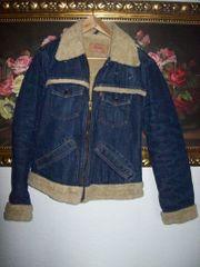 Vintage Jeansjacke von Levis Gr