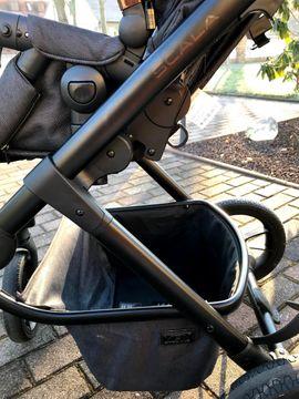 gebrauchter Kinderwagen abzugeben: Kleinanzeigen aus Schwaikheim - Rubrik Kinderwagen