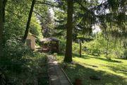 Gartengrundstück zwischen Rutesheim und Renningen
