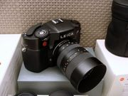 Leica 10081 - Leica R8 Kit