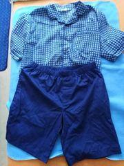 verkaufe neuer Herren Schlafanzug für