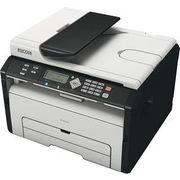 ADF Multifunktionsdrucker Ricoh SP 204SF