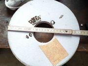 Schleifscheiben 245 mm neu